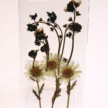 Sydney iPhone 6/6S Dried Flower Phone Case