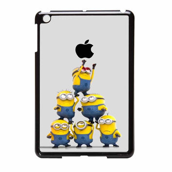 Minion Despicable Me Catch Apple iPad Mini Case