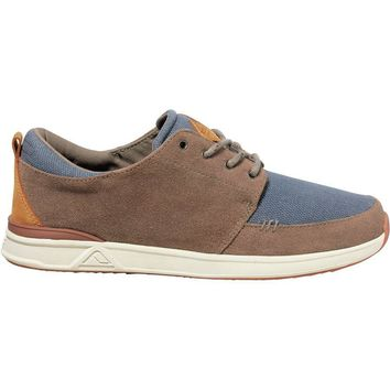 Reef Rover Low SE-Blue/Gry