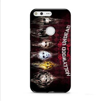 Hollywood Undead Band Google Pixel 2 Case