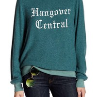 WILDFOX | Hangover Central Pullover | Nordstrom Rack