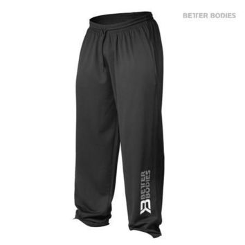 Better Bodies Men's Mesh Pant