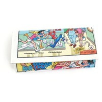 Archie Riverdale Long Women's Wallet, Cool Ladies Clutch Wallet