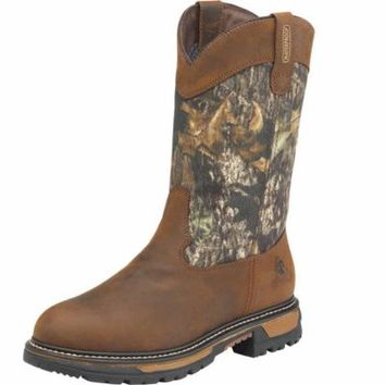 Rocky Youth Ride Pull-On Boot