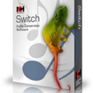 Switch sound converter code