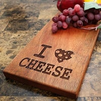 Premium Wine and Cheese Cutting Board Gift Set in Elegant Wrapping for Wine Lovers. Unique Wedding or Anniversary Gift - Cool Funny Present Idea For Housewarming, Birthdays or even Corporate Events.