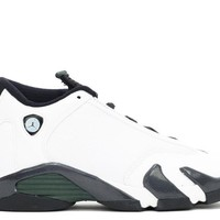 "Air Jordan  14 XIV ""Oxidized Green """