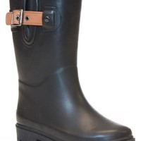 Chooka Tall Solid Rain Boots - Kids' at REI.com