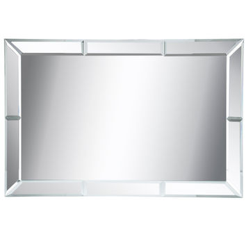Beveled Wall Mirror | Hobby Lobby | 1304849