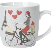Mug | Tour de Paris coffee mug