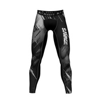 Savage Compression Tights / Leggings
