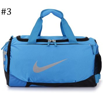 NIKE Fitness Training Bag Sports Bag Backpack Shoulder Bag Messenger Bag F0907-1 #3
