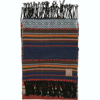 Billabong - Gypsea Blanket / Multi