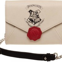 Harry Potter | Hogwarts Letter Sidekick HANDBAG