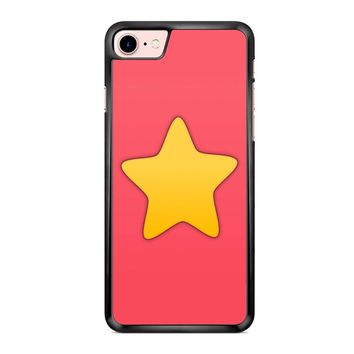 Steven Universe Minimalist Star iPhone 7 Case
