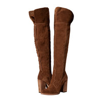 Dolce Vita Cliff Acorn Suede - Zappos.com Free Shipping BOTH Ways