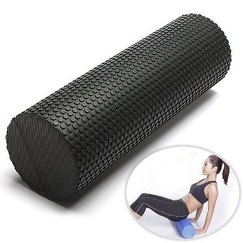 EVA Yoga Pilates Fitness Foam Roller Massage Trigger Point [8069648839]