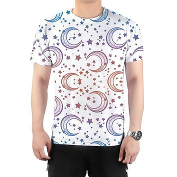 Star & Moon T-Shirt