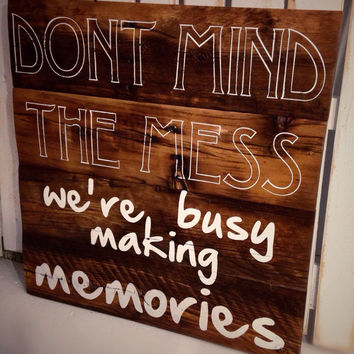 Reclaimed Barn Wood Sign Rustic Wood Sign Signs with Sayings