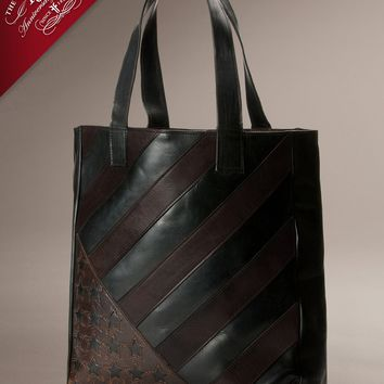 Flag Tote by TheFryeCompany, PCS