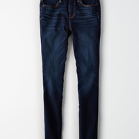 The Dream Jean Hi-Rise Jegging , Deepest Azure