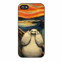 the mona baymax ba lalala cases for iphone se 5 5s 5c 4 4s 6 6s plus
