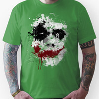 The Joker Unisex T-Shirt