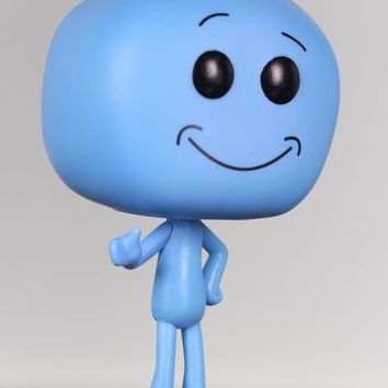 Funko Pop Animation, Rick and Morty, Mr. Meeseeks #174