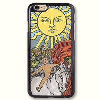 Tarot Sun Protective Phone Case For iPhone 7 7 Plus case, 70390