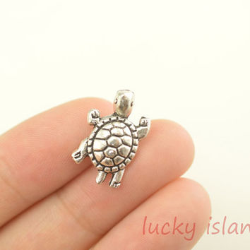 turtle Tragus Earring Jewelry,turtle piercing jewelry, ear Helix Cartilage jewelry,turtle earring,friendship ear piercing,bff gift