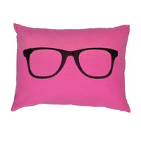 Indie Cred Pillow