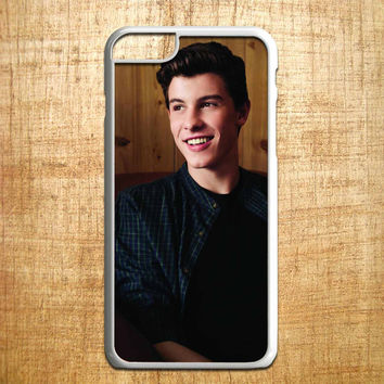 Shawn Mendes smile cute for iphone 4/4s/5/5s/5c/6/6+, Samsung S3/S4/S5/S6, iPad 2/3/4/Air/Mini, iPod 4/5, Samsung Note 3/4, HTC One, Nexus Case*AP*