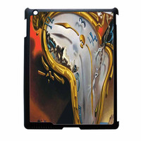 Salvador Dali Soft Watch Melting Clock iPad 3 Case