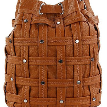 Leather Purse/Convertable Backpack