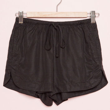 Emma Shorts - Bottoms - Clothing
