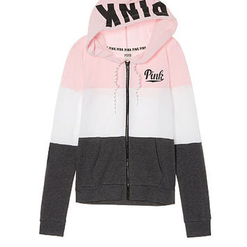 Best Pink Perfect Zip Hoodie Products on Wanelo