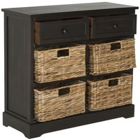 Herman Storage Unit Brown