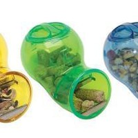 Super Pet Crittertrail Food Dispenser