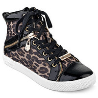 G by GUESS MadMan 3 High Top Sneakers - Finish Line Athletic Shoes - Shoes - Macy's