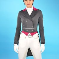 Animo Dressage Tailcoat Liberal Ocean | Ooteman Equestrian