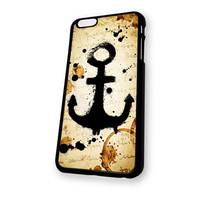 Vintage Old Anchor iPhone 6 case