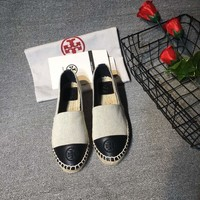 Tory、Burch  Women Casual Shoes Boots  fashionable casual leather