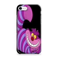 Alice Wonderland Cheshire Cat iPhone 7 | iPhone 7 Plus Case