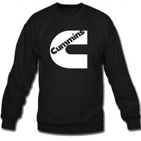 Cummins Dodge Crew Neck Sweatshirt