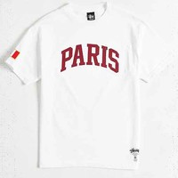 Stussy Paris Pocket Tee