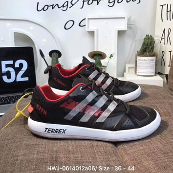 Adidas TERREX CC outdoor beach wading shoes sports shoes