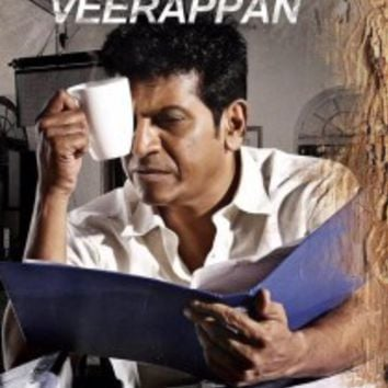 Watch Kannada Killing Veerappan Movie Online