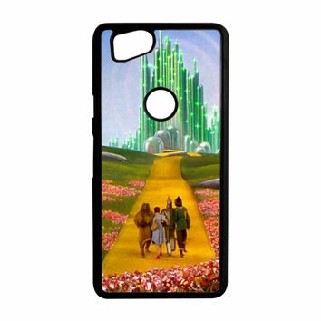 Wizard Of Oz 2  Google Pixel 2 Case