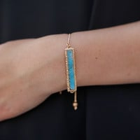 Cool & Collected Bracelet