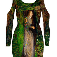 Ophelia Off Dress